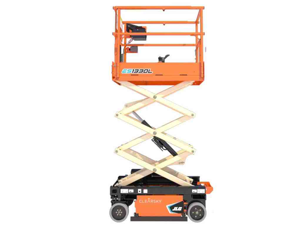 Product Spotlight: The JLG ES1330L