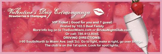 Valentines Day Spa Specials Miami Valentine Gift Ideas