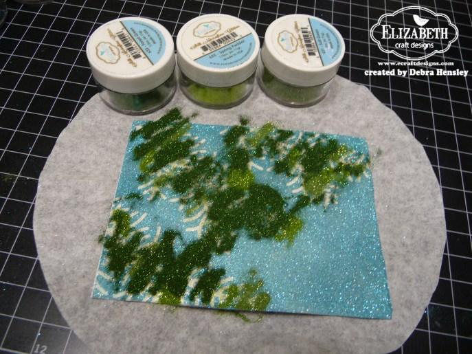 ECD 10 7 BP glitter green 1a P1070027