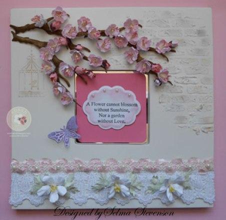 Cherry-Blossom-Frame-