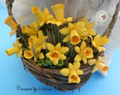 GP-Daffodils