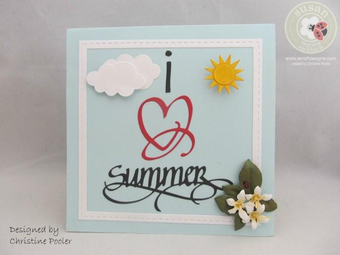 I Love Summer 2