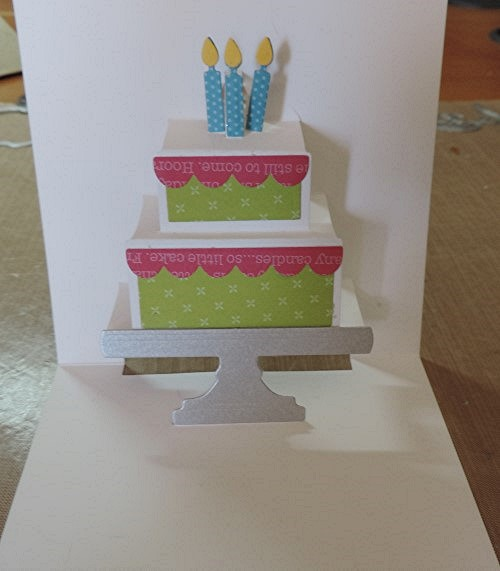 Jinks Birthday by Sandy Diller