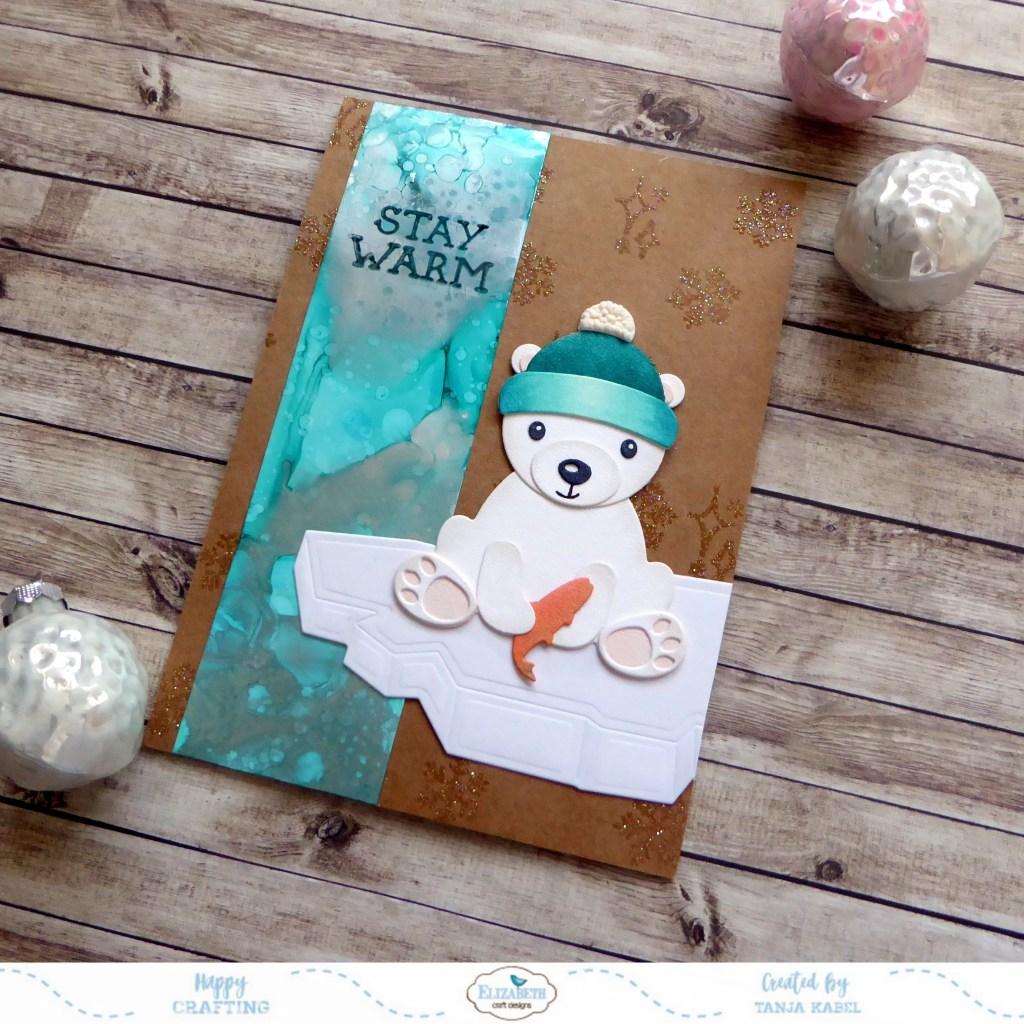 Elizabeth Craft Polar Bear에 대한 이미지 검색결과