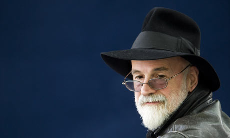 Terry Pratchett--001