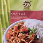 asia green garden - Chop Suey
