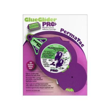 Glue Glider Pro Plus Refill, Perma Tac 40' - 182083000204
