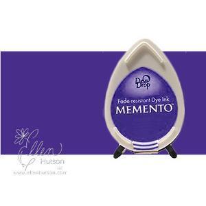 Memento Dew Drop Ink Pad, Grape Jelly - 712353 24 500 6
