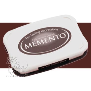 Memento Ink Pad, Rich Cocoa - 712353 25 800 6