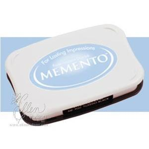 Memento Ink Pad, Summer Sky - 712353 25 604 0