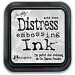 Ranger Distress Embossing Pad - 789541021643