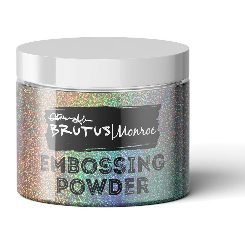 Brutus Monroe Embossing Powders