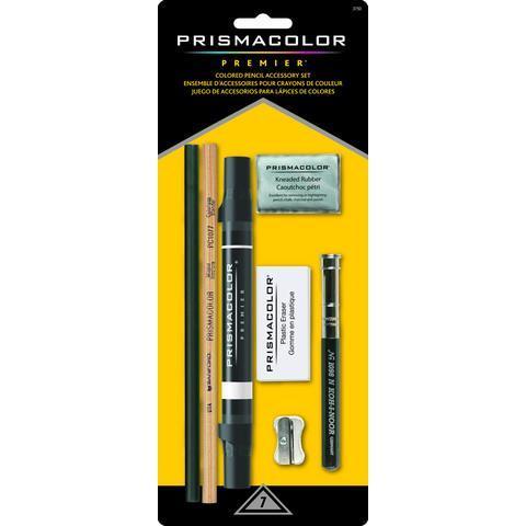 Prismacolor Pencil Accessories