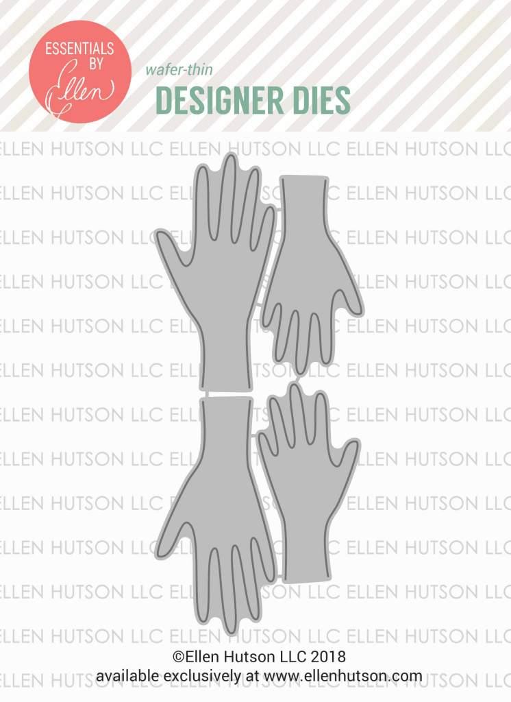 Essentials by Ellen Hands dies
