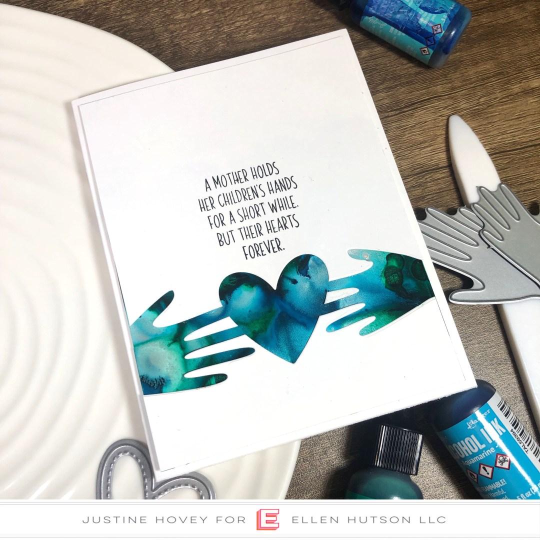 Essentials by Ellen Let Your Sentiment Inspire Your Card