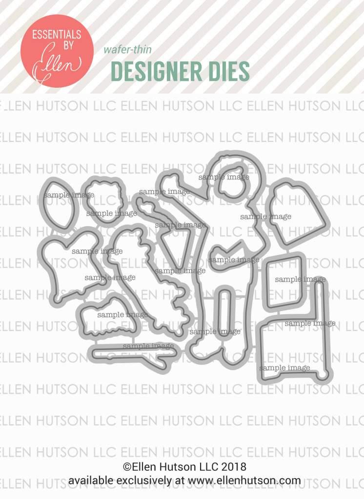 Essentials by Ellen Little Gentleman dies