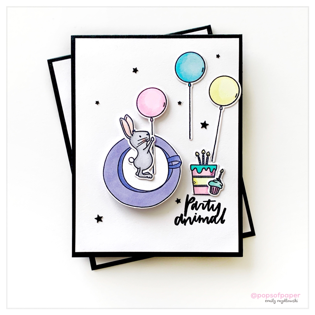 DIY Teacup Spinner Cards with Essentials by Ellen