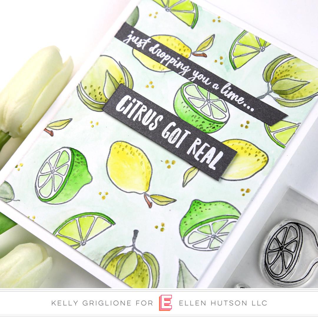 Squeeze The Day…Essentials by Ellen – Ellen Hutson
