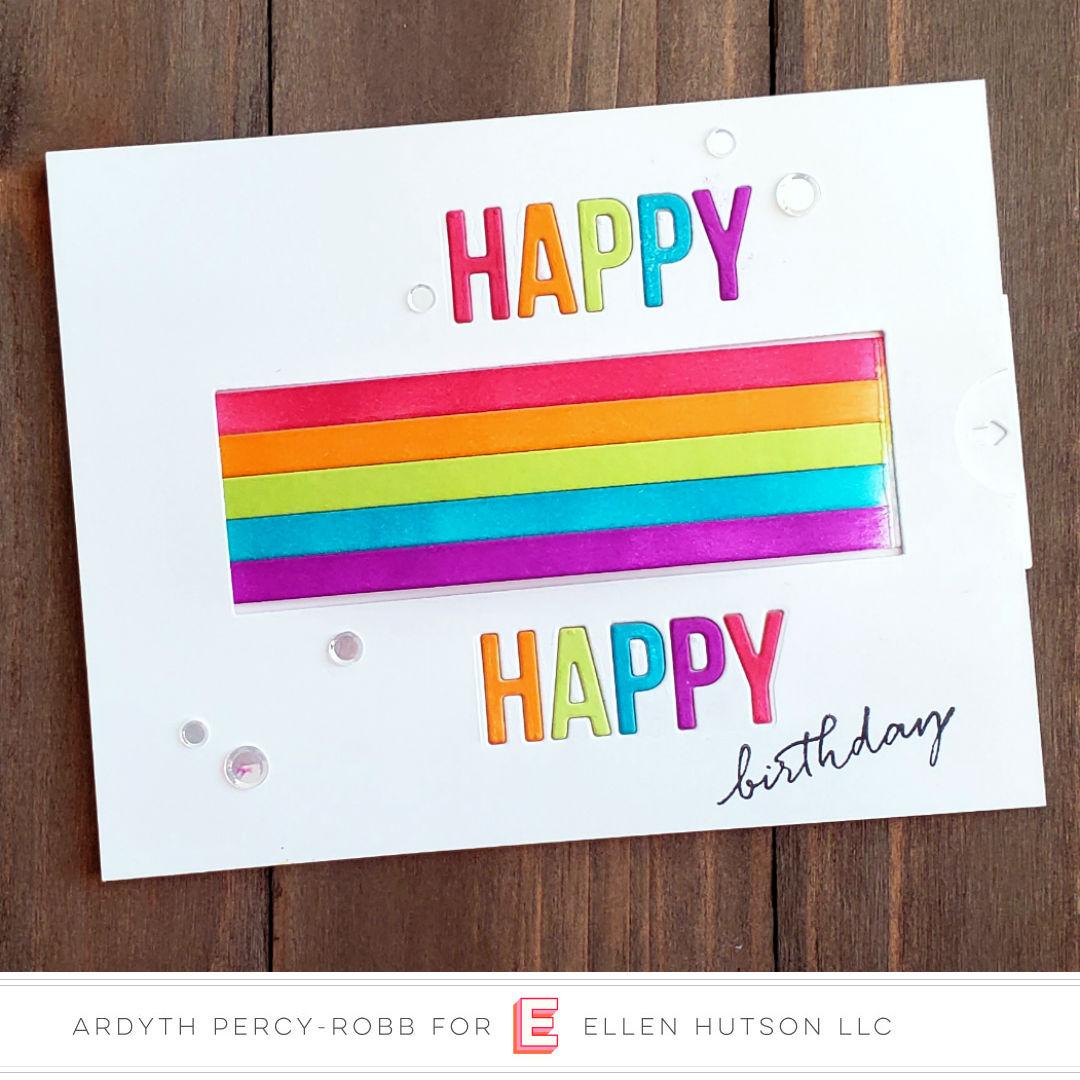 6 Ways To Use The Rainbow Slider