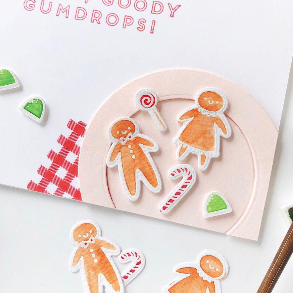 Tips Mass Producing Christmas Cards