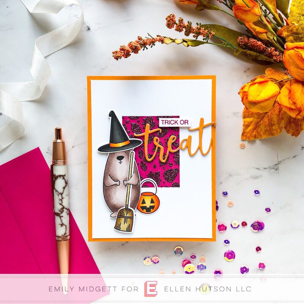 Essentials by Ellen Treat & Boo by Emily Midgett