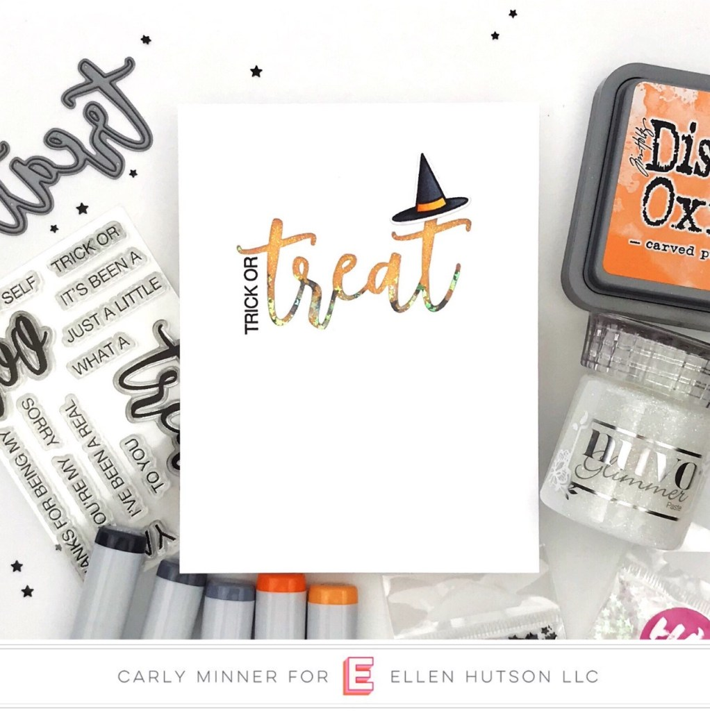 Essentials by Ellen Treat & Boo by Carly Minner