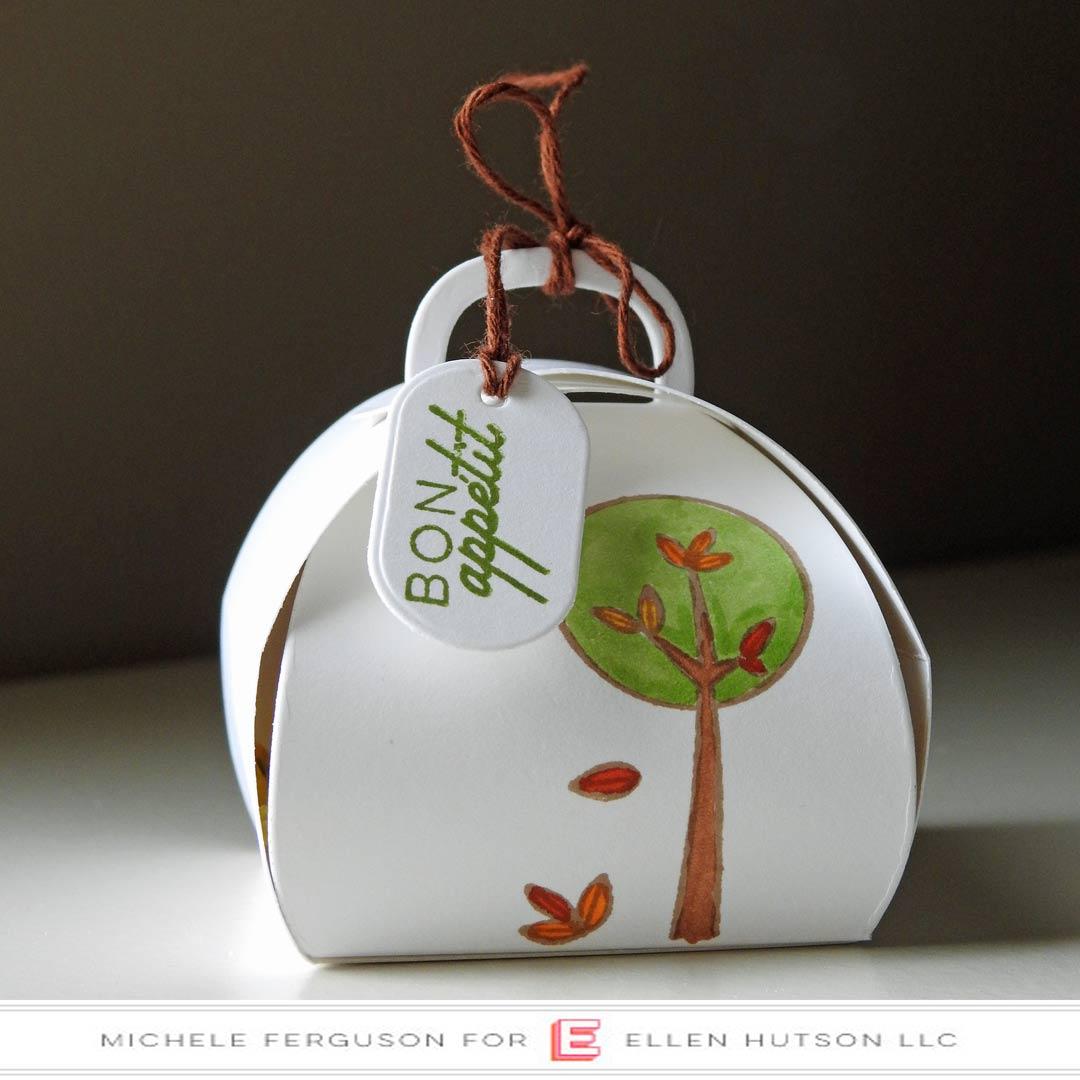 Essentials by Ellen Bon Bon Box, Small Sayings & Mini Tags