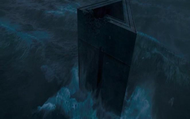 11. Azkaban, en el mar del norte: Bueno, sabemos que esta no existe, pero de todas formas a mi no me gustaría meterme con los dementores... A vos sí?
