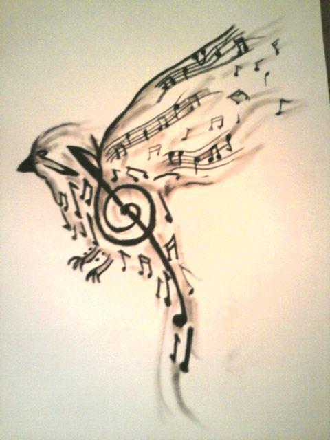21. Las alas de la música