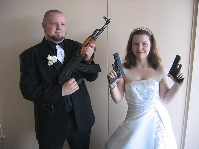 5. Sr. Y Sra. Smith.