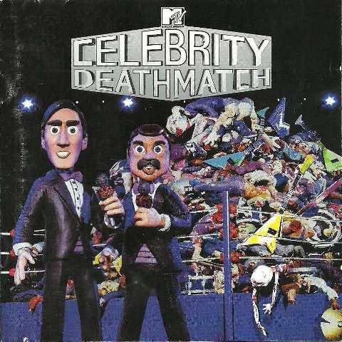 3. Celebrity Deathmatch