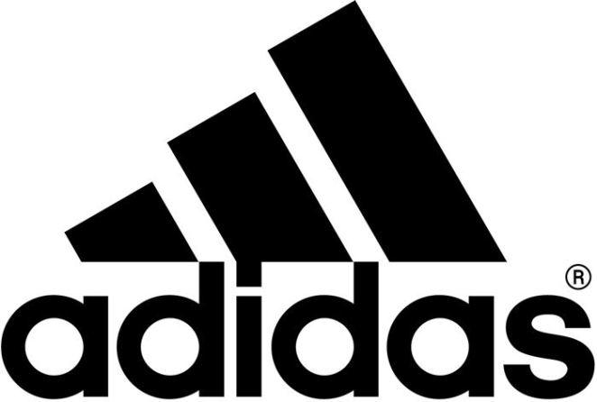 10. Adidas.