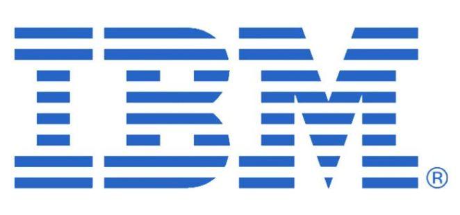 13. IBM.