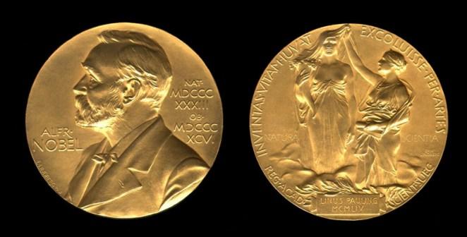 10. Argentina fue distinguida con cinco Premios Nobel: dos de la Paz, dos de Medicina y uno de Química.