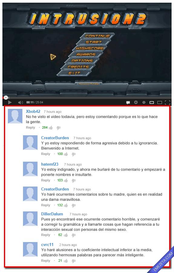 36. Como funciona internet en 6 comentarios
