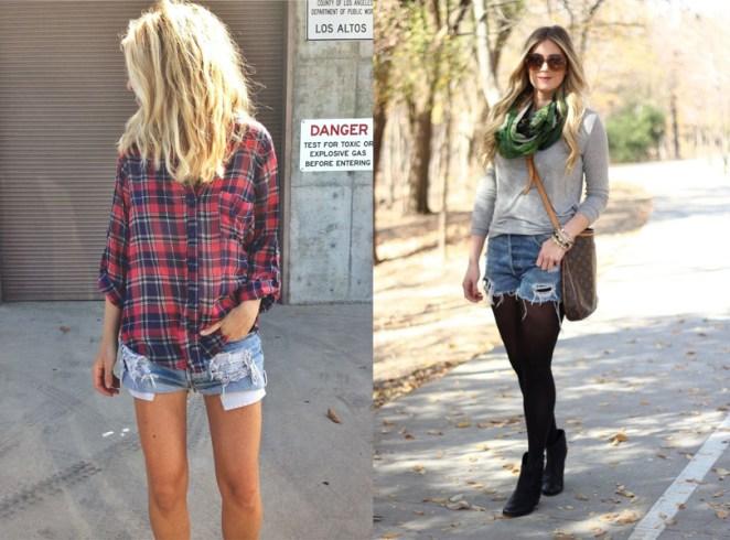 Solos para el verano, con medias para el invierno, otra prenda que no cambia con las estaciones.