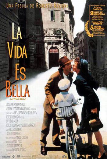 4. La Vida es Bella