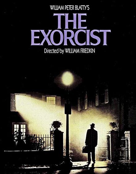 7. El Exorcista