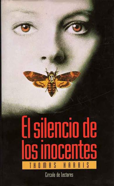 8. El Silencio de los Inocentes