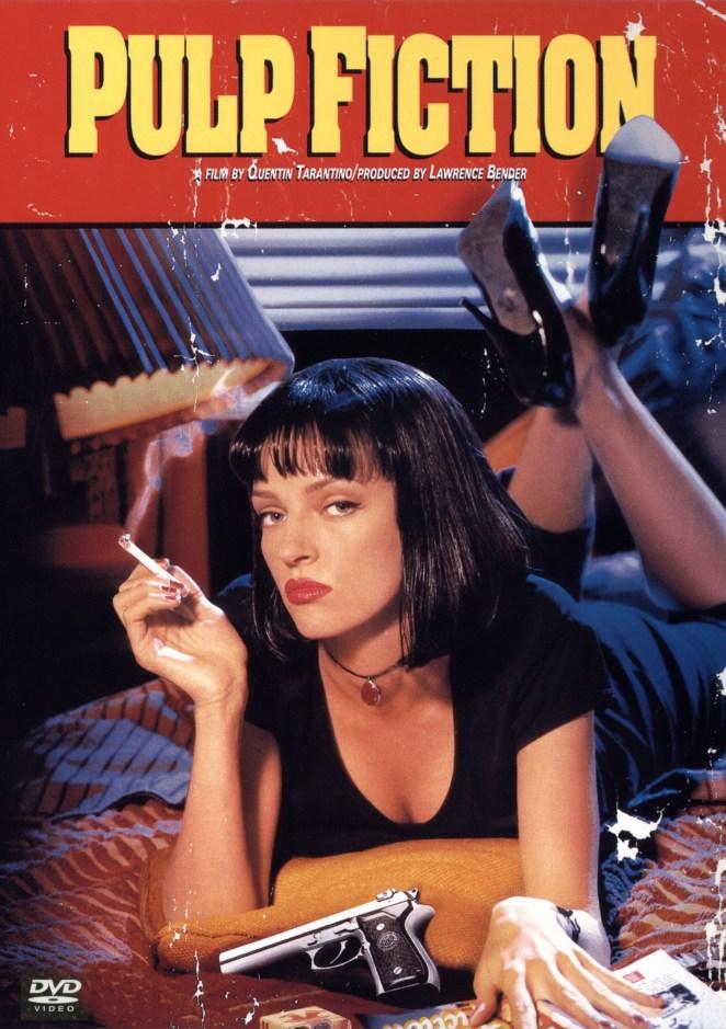 9. Pulp Fiction
