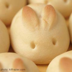 10. Los bizcochitos de conejo que creí fáciles de hacer