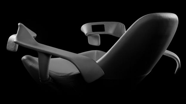 10. Hacer ejercicio sin levantarte de la silla.