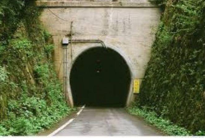 11. Túnel Kiyotaki