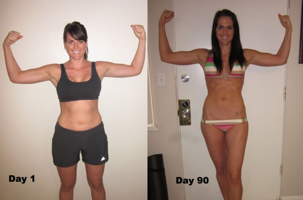 Los resultados dependen mucho del metabolismo y el tipo de cuerpo de cada persona. Pero la panza se va seguro