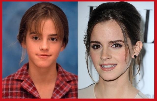 27. Emma Watson