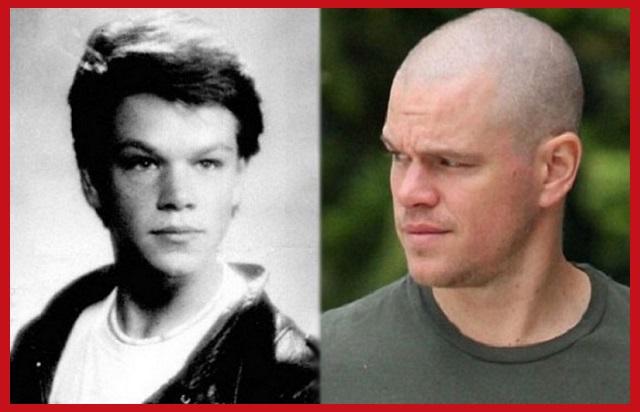 45. Matt Damon