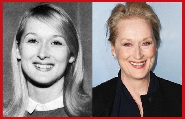 49. Meryl Streep
