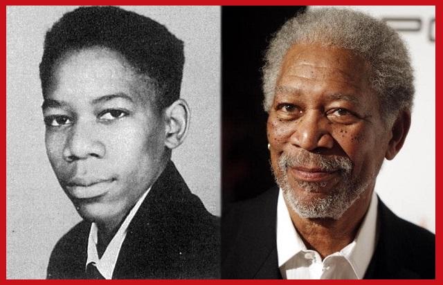 51. Morgan Freeman