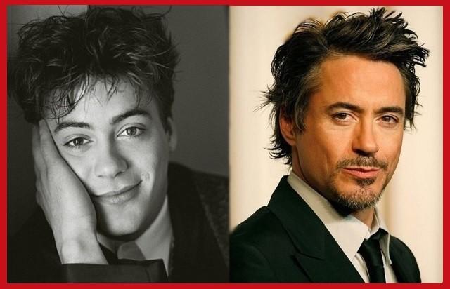 57. Robert Downey Jr.