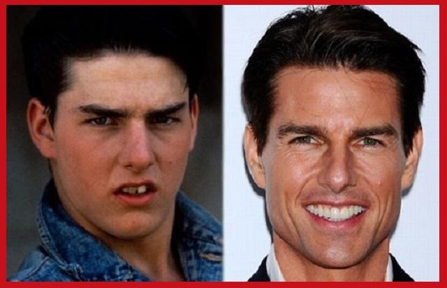 64. Tom Cruise